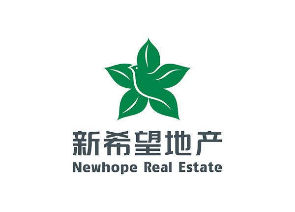新希望地产logo