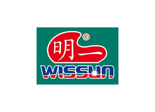 明一奶粉logo