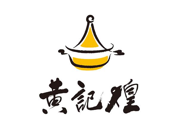 黄记煌logo