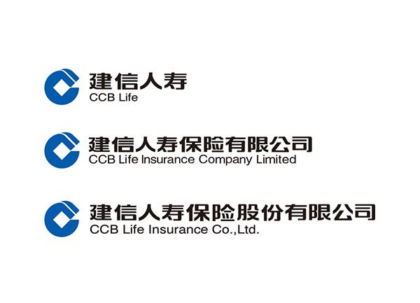 建信人寿保险logo