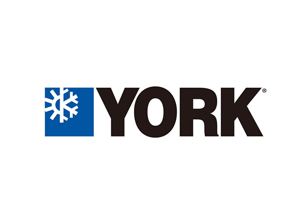 YORK约克logo