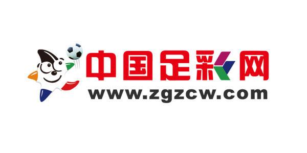 中国足彩网logo