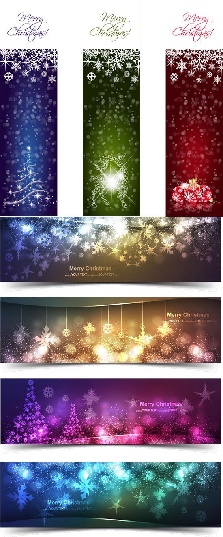 蓝色三角形圣诞树矢量图,蓝色三角形,创意圣诞树,网格背景,星星,礼盒