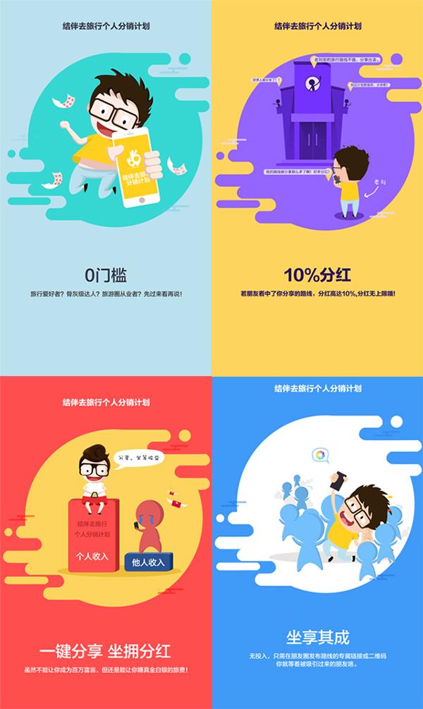 旅游APP引导页_素材中国sccnn.com