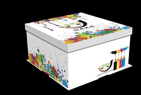 包装,包装盒,包装盒设计,包装盒设计,手绘包装盒,包装盒手绘图,蛋糕
