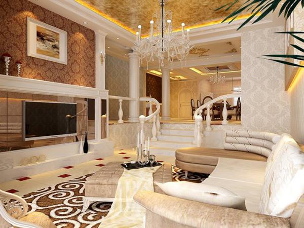 0 点 关键词: 豪华别墅客厅模型免费下载,灯具模型,室内装饰,玄关楼道