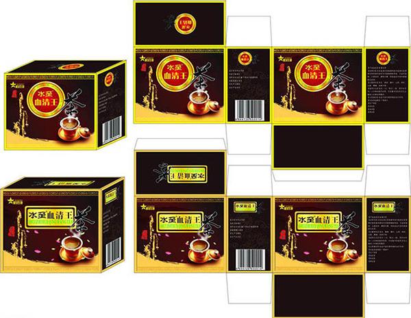 冰至血清王养生茶包装盒设计模板cdr素材下载,茶叶包装盒设计,茶类包装设计,礼盒模板,茶叶包装,茶,茶叶包装,礼盒包装设计,大气包装盒,包装盒,卡纸包装盒,包装盒效果图,包装,包装盒,包装盒设计,包装盒设计素材,包装盒模板下载