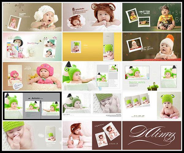 幸福宝贝儿童写真