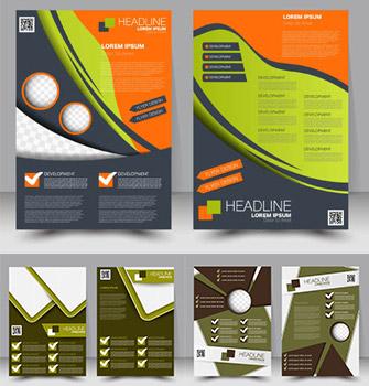 彩页设计,宣传单页,广告彩页,广告单页,单页模板,海报模板,版式设计