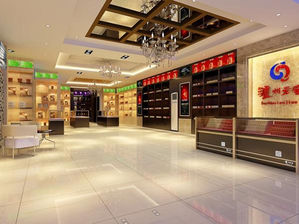 商店3d模型_素材中国sccnn.com