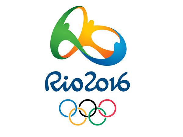 2016奥运会LOGO