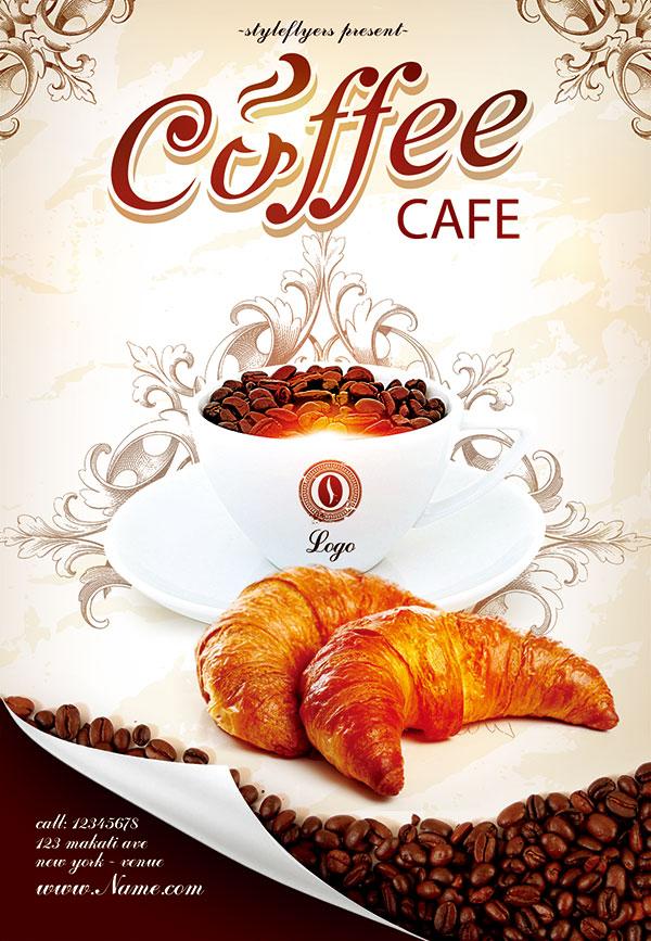 海报设计,咖啡,咖啡豆图片