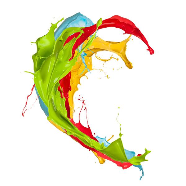 素材分类: 创意元素所需点数: 0 点 关键词: 水彩泼墨素材psd素材