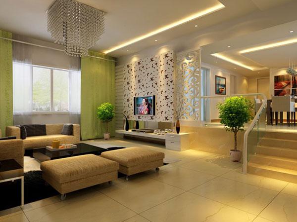 家里用的电信169网络,客厅和卧室分别一台电视,卧室用