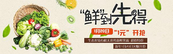 素材分类: 网页所需点数: 0 点 关键词: 淘宝天猫新鲜水果蔬菜新年