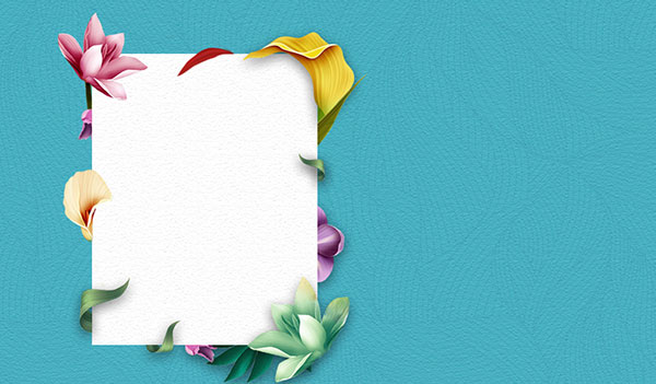 素材分类: 网页所需点数: 0 点 关键词: 淘宝天猫简约蓝色春季全屏海