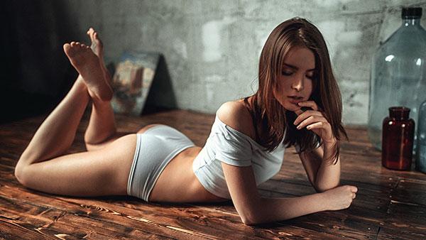 人体艺术摄影