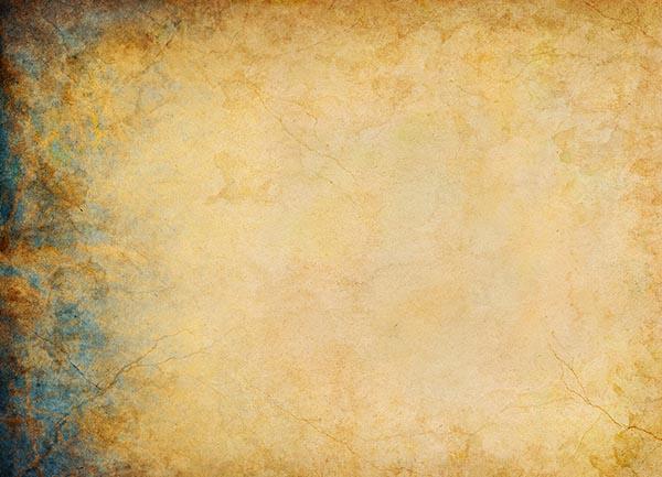金色羊皮纸背景