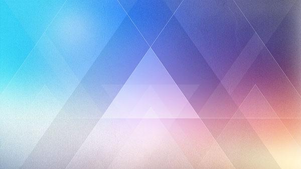 背景底纹所需点数: 0 点 关键词: 蓝色渐变高清图片,渐变背景,几何