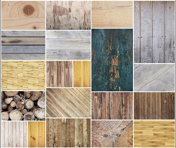 木质纹理背景高清图片