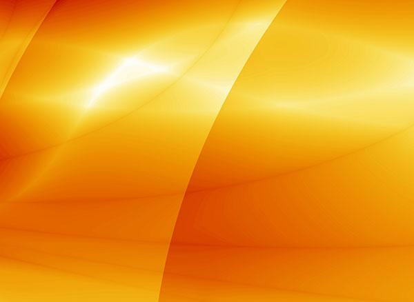 黄色线条背景
