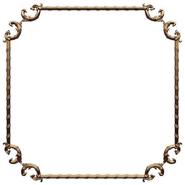 素材分类: 花纹边框所需点数: 0 点 关键词: 欧式画框边框复古高清图