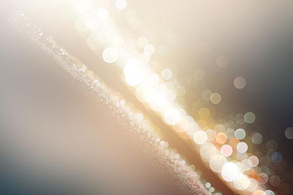 光束光斑背景
