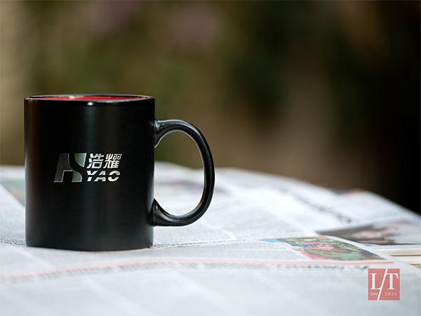 素材分类: cis设计所需点数: 0 点 关键词: 杯子logo样机标志,杯子