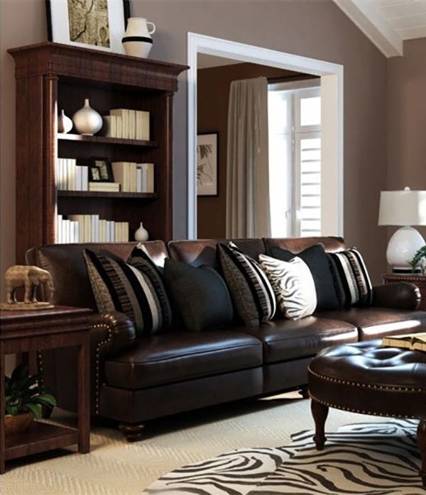 客厅沙发3D模型