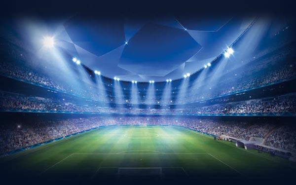 世界杯球场背景