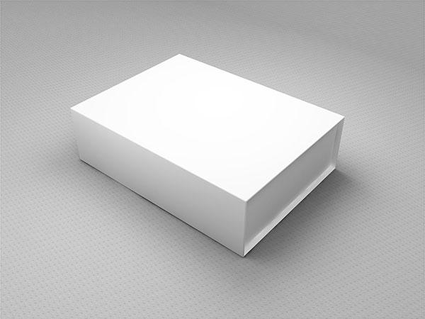 精品包装盒样机