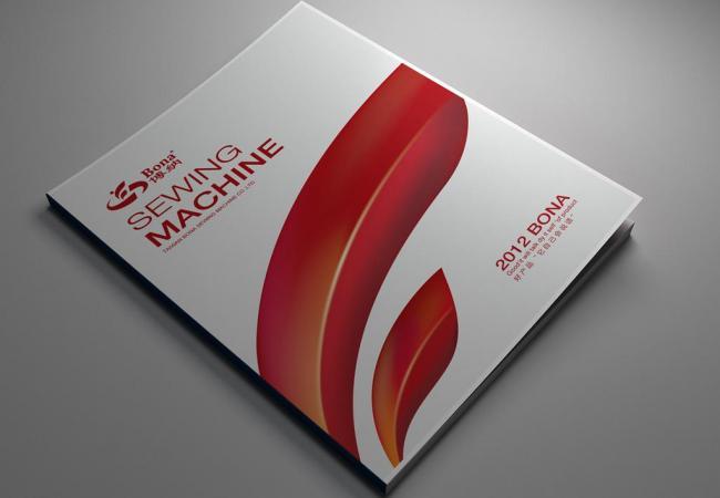 画册max模型