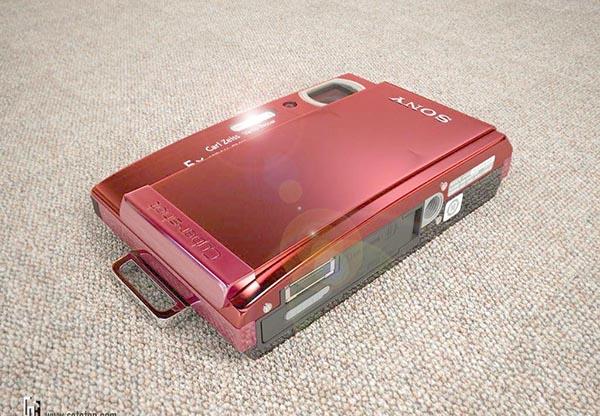 相机3dsmax模型