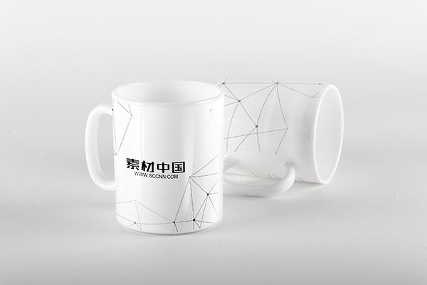素材分类: 包装设计所需点数: 0 点 关键词: 白色创意马克杯,马克杯