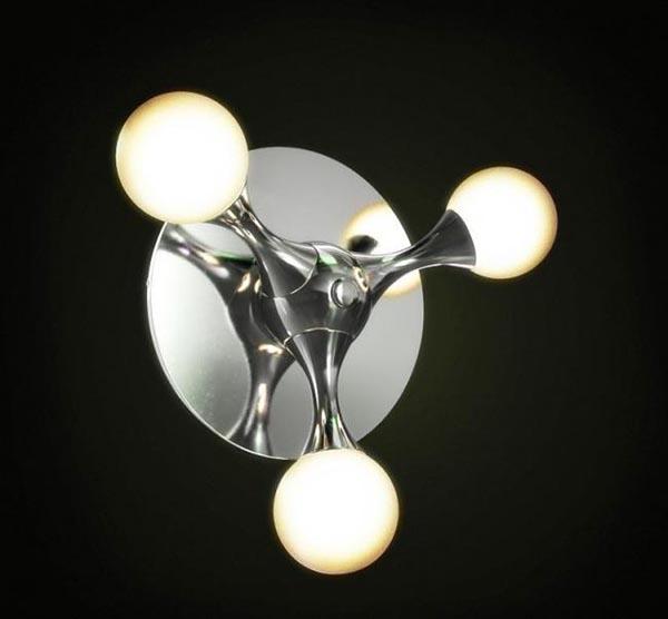 室内灯具模型