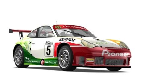 赛车模型下载