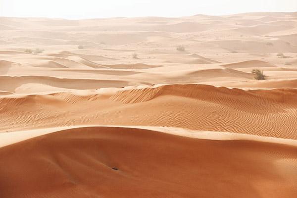 沙漠�D片素材