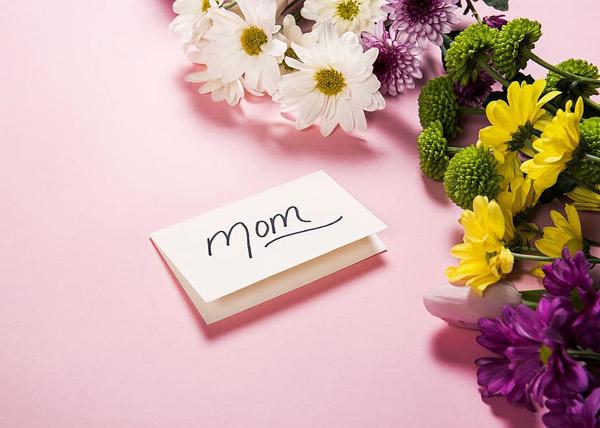 母亲节问候