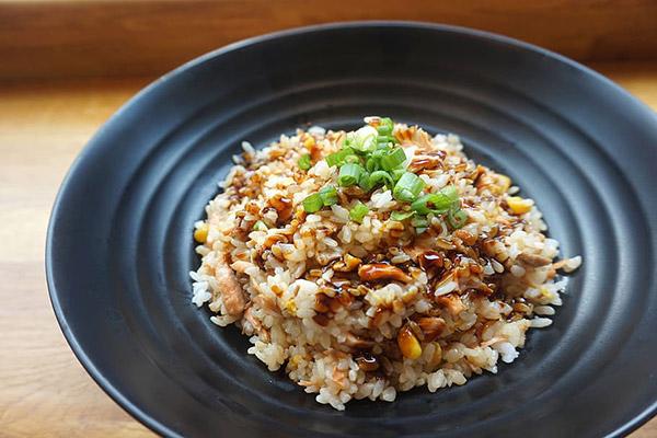美味米饭图片