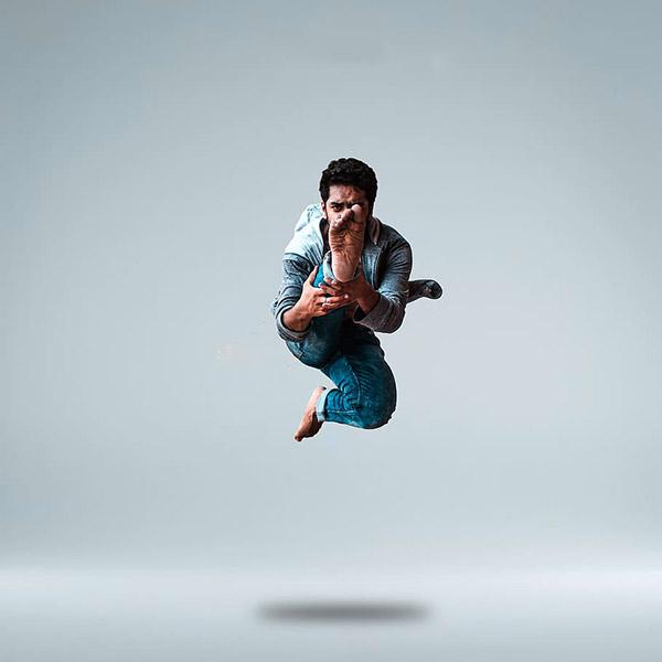 芭蕾舞男演员