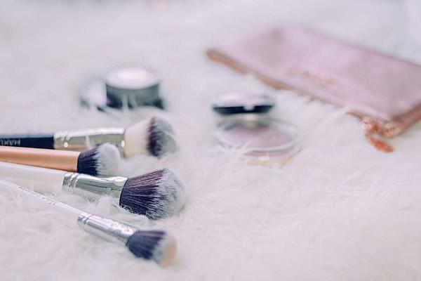 化妆刷套装