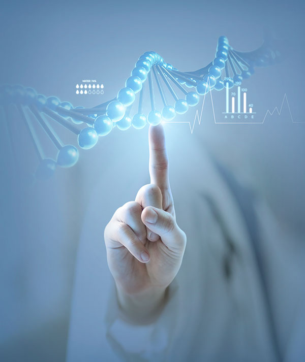 未来医学科技素材