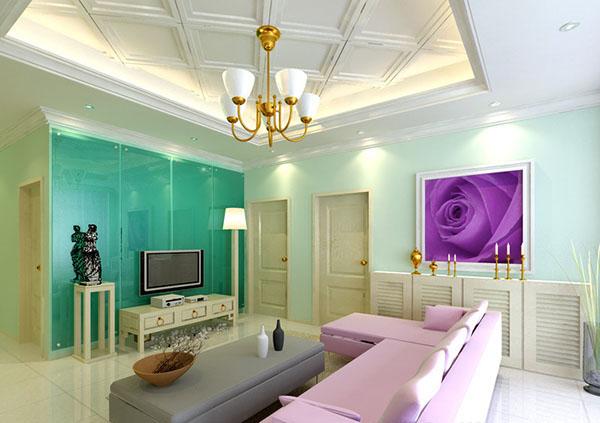 室内房间模型