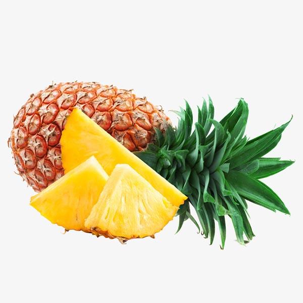新鲜水果菠萝