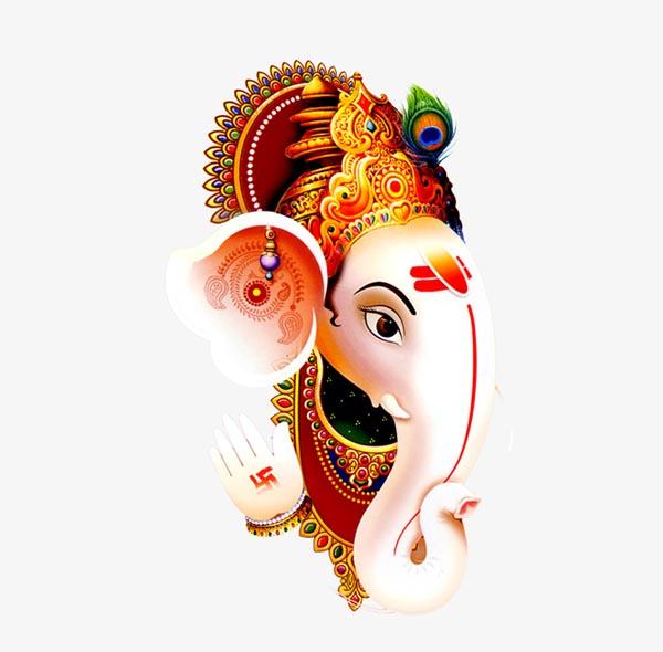 印度佛教大象