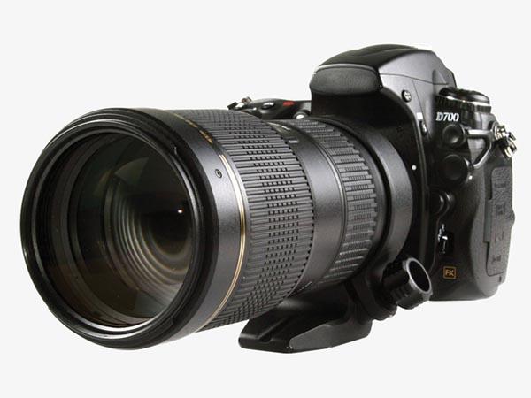 高清长焦距相机