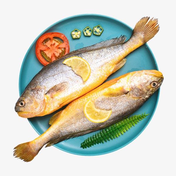 大黄鱼海鲜