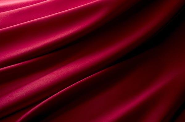 红绸丝绸底图