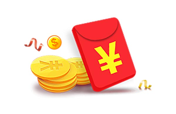 红包与金币