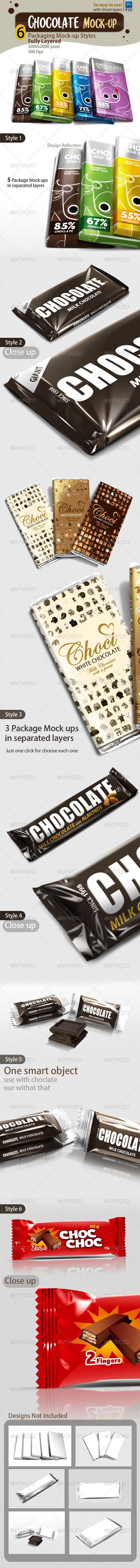巧克力包�b��C